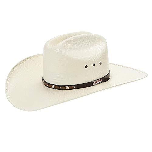 Chapéu Country 20X Branco Roper Black Angus 22864