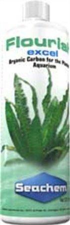 seachem Flourish Excel 500 ml, carbono orgánico para Acuario Plantas, se puede utilizar con