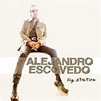 Photo of Alejandro Escovedo