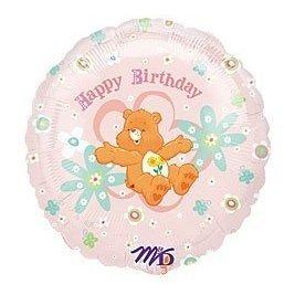 Care Bears Friend Bear Happy Birthday 18
