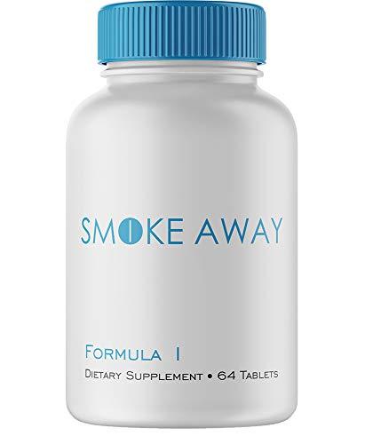 Away Formula - Smoke Away Formula 1