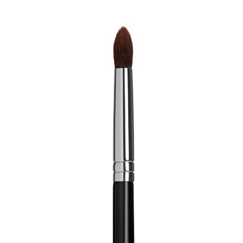 Shadow Brush Mineral - BEST BLENDING BRUSH - Prime Premium Quality - Contour Your Eyeshadow And Eye Makeup With A Professional Grade Small Tapered Eye Blending Brush.