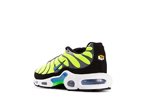 Ginnastica Dark Grey Blue Scarpe Air Verde da Max Plus Black Nike Uomo 700 Volt Photo vXx7Oc