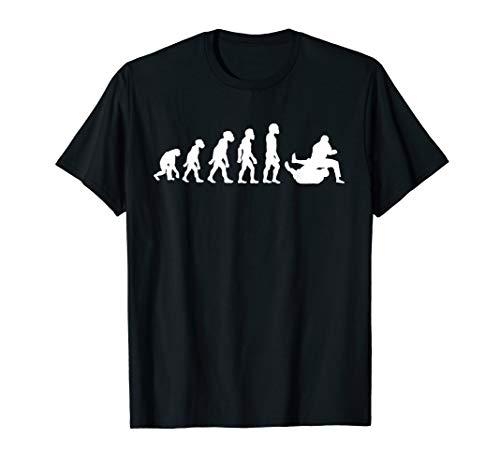 Funny Human Jiu Jitsu Gi Evolution BJJ MMA Fighter T-Shirt