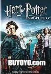 Harry Protter And The Goblet Of Fire (China Version)