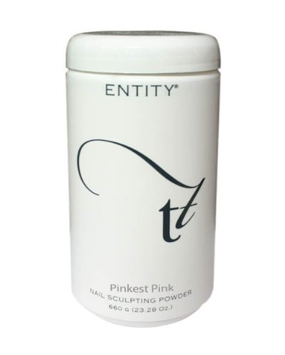 Entity Pinkest Pink Sculpting Powder - 23.2oz / 660g by Entity