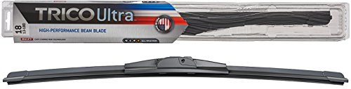 Made In The USA - TRICO Ultra 13-180 High-Performance Beam Wiper Blade - 18