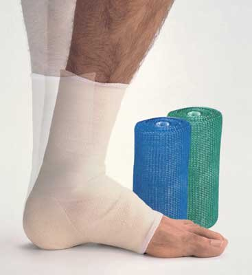 3M SCOTCHCAST PLUS CASTING TAPE Plus Casting Tape, 4'' x 4 yds, Bright Green, 10/cs Combines the benefits of a synthetic tape with the handling ease of plaster. Comfortable application. Lightweight. Durable. Smooth finish. Patient-pleasing colors.