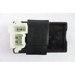 hmparts MOTO CROSS/Amortiguador MOTO / Y A. XB 35 CDI - 250cc AC