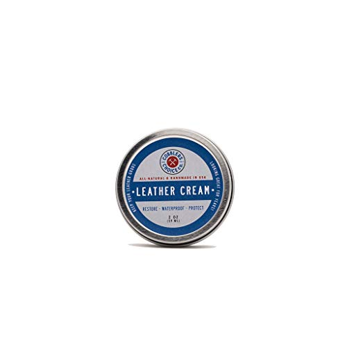 Cobblers Choice All Natural Leather Cream product image