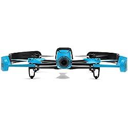 Parrot Bebop Quadcopter Drone - Blue (Certified Refurbished)