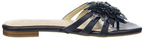Ocean 27101 Blu Caprice Ciabatte Comb Donna 880 SqBnawU