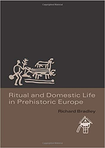 Table of contents for Ritual and domestic life in prehistoric Europe / Richard Bradley.