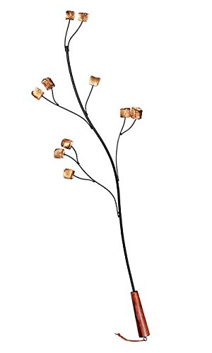 Rome Ultimate Marshmallow Tree Roaster, Pack of 4 by Rome Industries