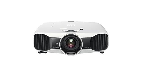 Epson EH-TW9000W - Proyector (2400 lúmenes ANSI, LCD, 1080p ...