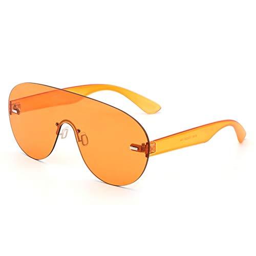 siamois soleil Harajuku soleil orange grande rue rétro de lunettes tir style Personnalité boîte lunettes NIFG de Zq8Yf8