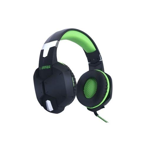 Headset Gamer Hefesto FOG-0491L - Leadership Gamer