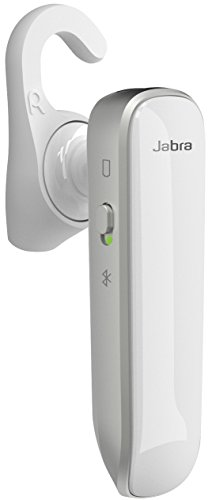 Jabra Boost White (w. dual car charger)