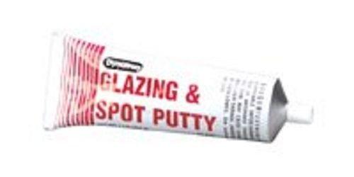 (Dynatron 650 Glazing and Spot Putty - 1 lbs)