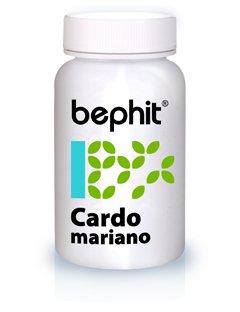 CARDO MARIANO BEPHIT- 60 capsulas 500 mg