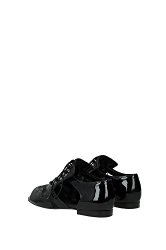 Sandalias Mujer BE08799050001 Negro EU Givenchy SwFp8xBqY