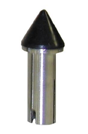 """Shimpo CONE-1-1/4 Cone Adapter, 1-1/4"""" Diameter"""