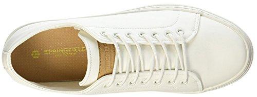 Springfield Zapatillas  Blanco EU 43