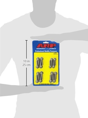 ARP 4352101 Stainless 300 12-Point Intake Manifold Bolt Kit by ARP (Image #2)