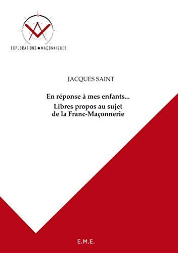 Libres propos au sujet de la Franc-