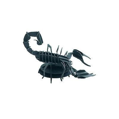 Amazon.com: Paper Modelo Kit Scorpion Papercraft 3d ...