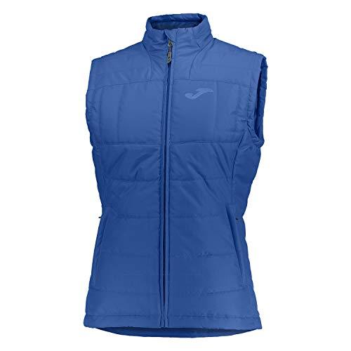Giacche Kiarenzafd Donna Nero Nebraska Joma Fashion 900393 Royal Gilet WqqnSHrUa0
