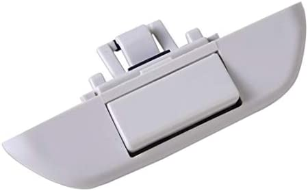 Black Rear Sunroof Shade Handle 4L0898924 B 4L0 898 924 B