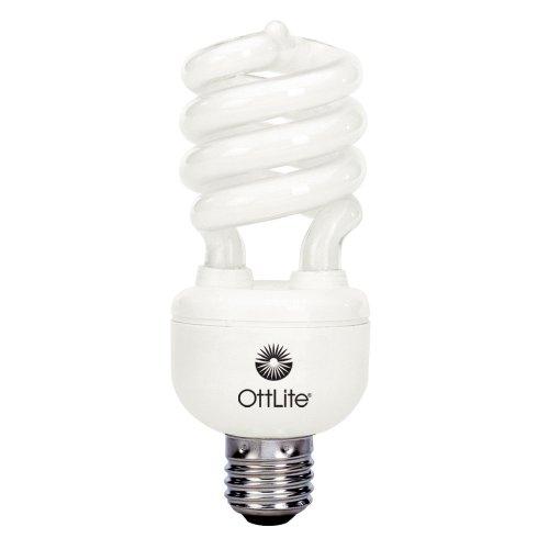 OttLite 20W VisionSaver Swirl (Swirl Replacement Bulb)