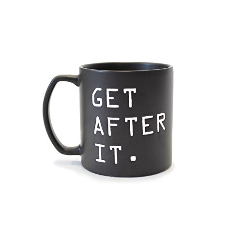 Price comparison product image JOCKO WHITE TEA MUG (GET AFTER IT.)