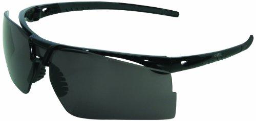 (Uvex S0501X Bayonet Safety Eyewear, Gloss)