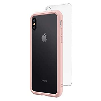 coque rhinoshield cuir iphone xs