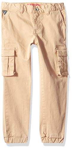 Guess Boys\' Little Clay Cargo Pants