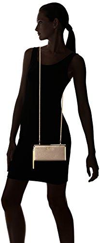 Liu Jo Lille - Carteras de mano Mujer Dorado (Bronzo)
