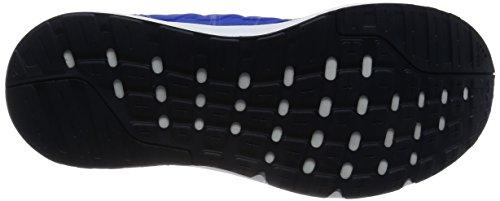 Adidas Galaxy 3.1 M, Scarpe da Ginnastica Uomo, Blu (Azul/Azul/Maruni), 44 EU