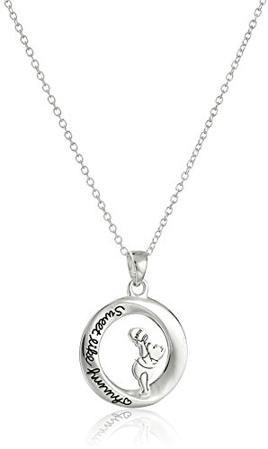 Pooh Necklace - 1
