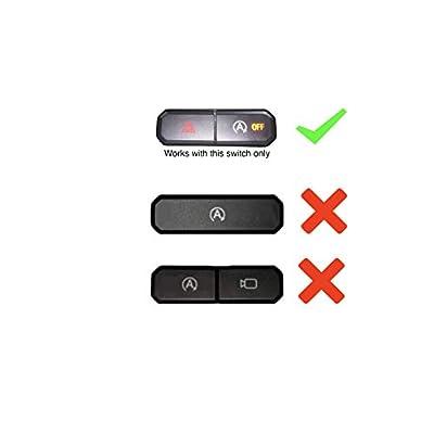 Auto Start Stop Delete/Disable/Eliminator: Car Electronics