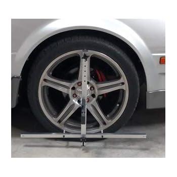 Amazon com: QuickTrick 4th Gen Portable Wheel Alignment Kit