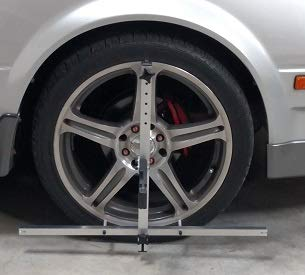 QuickTrick 4th Gen Portable Wheel Alignment Kit (13-18
