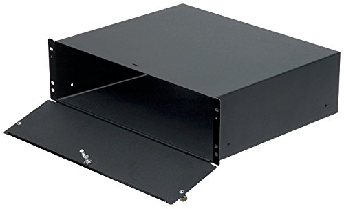 RackSolutions 3U Lockable Rackmount Box