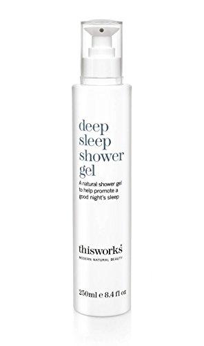 This Works deep sleep shower gel 250ml ()