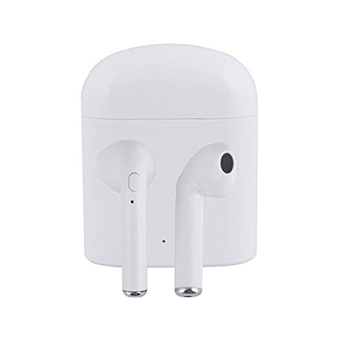 Bluetooth Headphones,KUPPET Wireless Earbuds Stereo Earphone Cordless Sport Headsets,Bluetooth in-Ear Earphones with Built-in Mic for Smart Phones