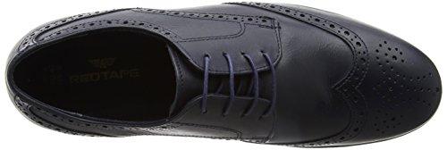 Red Tape Fulshaw - Zapatos de vestir Hombre azul (marino)