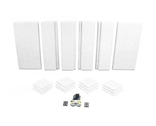 Primacoustic London 12 Paintable Acoustic Room Kit