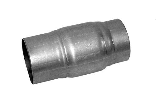 Bullet Muffler - Dynomax 24249 Race Bullet Mini Muffler