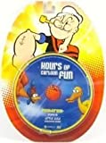 HOURS of Cartoon Fun featuring POPEYE, LITTLE LULU AND MANY MORE !